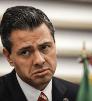 "Testigo declara que Peña Nieto recibió sobornos de ""El Chapo"""