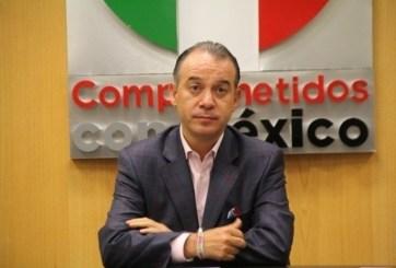 Procurador de México registró su Ferrari a casa abandonada