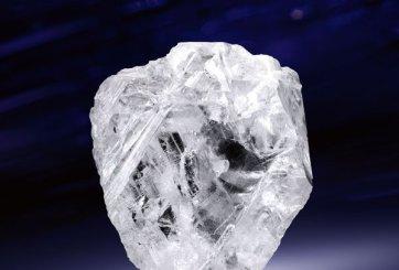VIDEO: Venden el segundo diamante más grande del mundo