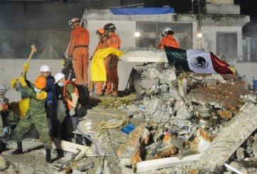 Presionados, partidos aceptan donar para damnificados en México
