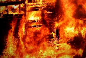 VIDEO: Identifican mujer que murió en incendio en Fort Collins