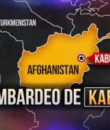 Ataque suicida en Afganistán deja al menos 15 muertos