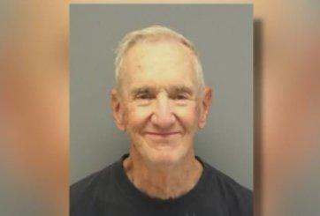 Hombre de 77 años estranguló a su cita a ciegas por encontrarlo viejo