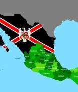 El norte de México se quiere independizar y formar Aridoamérica