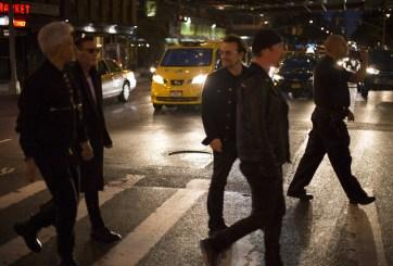 U2 dona refugios para familias damnificadas en México