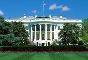 Servicio Secreto cierra la Casa Blanca en Washington D.C. por seguridad