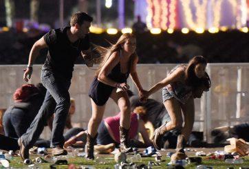Crece el clamor por control de armas tras masacre en Las Vegas