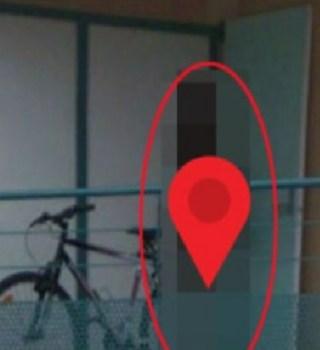 FOTO: Espeluznante criatura aparece en Google Maps y la censuran