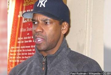 Llegan a corte acusados de tiroteo en filmación de Denzel Washington
