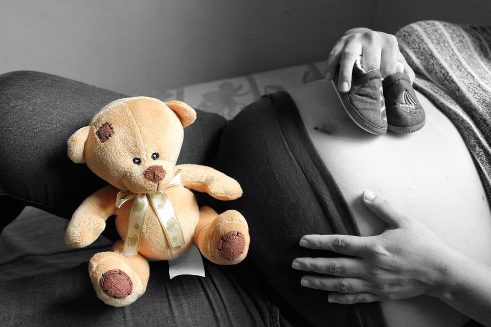 EE.UU. peor pais para dar a luz