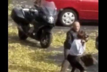 VIDEO: Mujer de Fort Collins da su versión de su violento arresto