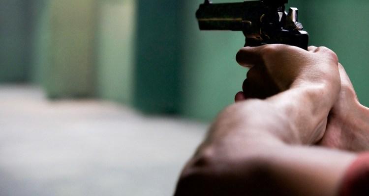Aumento repentino de armas de fuego en el país no es raro