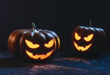 Delincuente sexual se disfrazó y repartió dulces en Halloween