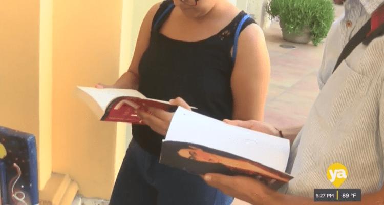 Crean rincones literarios en toda Tijuana