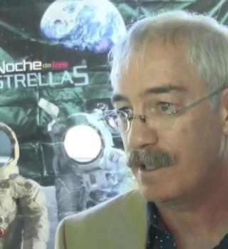 Llevan la ciencia espacial a los niños y jóvenes de Tijuana
