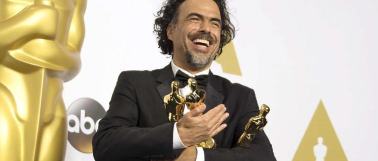 """México requiere de otro terremoto"", dice González Iñárritu"