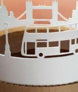 Autobuses en Londres se mueven con combustible hecho con café