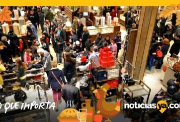 Horarios de centros comerciales de Colorado en Thanksgiving