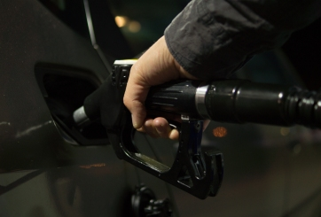 Gasolinera impide que agentes fronterizos carguen combustible