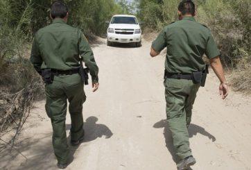 Mayoría de uniformes del DHS son hechos al sur de la frontera