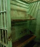 Dan cadena perpetua a transgénero que violó a compañeras en prisión