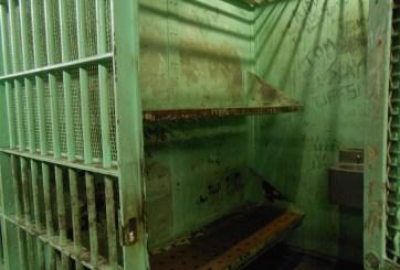VIDEO: Logra escapar de prisión de forma espectacular por segunda vez
