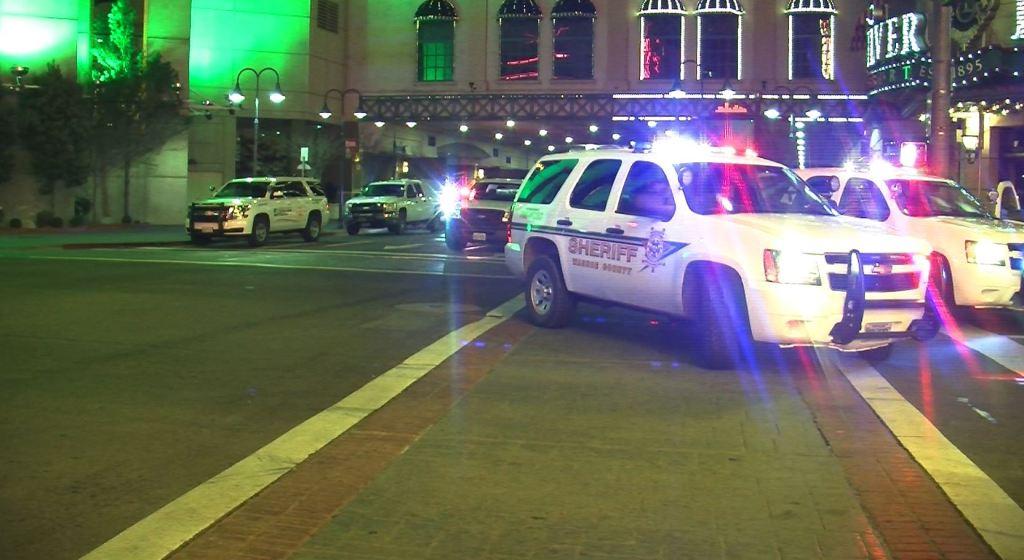 Policia Reno