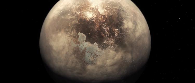 VIDEO: Descubren nuevo planeta que podría albergar vida