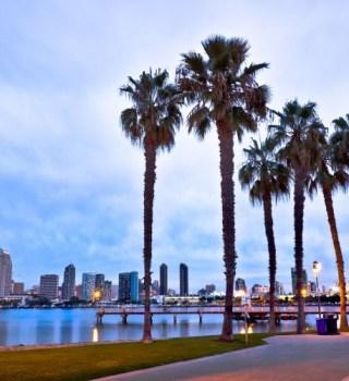 San Diego se divide tras retroceso a fase morada; la más restrictiva
