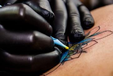 ¿Qué tan aceptadas son las personas con tatuajes?