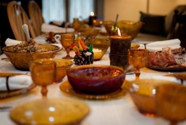 Casi todo lo que sabes sobre Thanksgiving es mentira