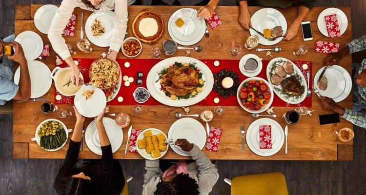 La guía para conservar correctamente las sobras de Thanksgiving