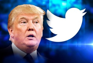 Twitter esconde tuit de Trump sobre Minneapolis por glorificar violencia