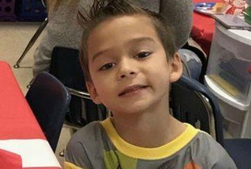 Niño de Texas muere por bala perdida de policía