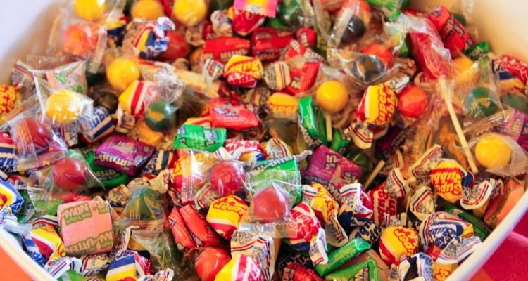 Madre encuentra oxicodona y Xanax en dulces de Halloween
