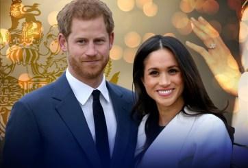 Miles de ciudadanos podrán ser testigos de la boda real en Inglaterra
