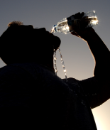 Ola de calor deja al menos 65 muertos en Japón y miles hospitalizados