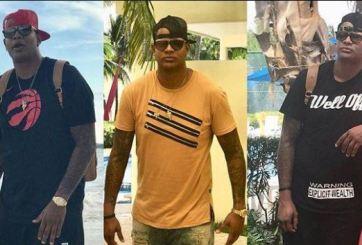 Increíble: roban casa de exjugador de NBA y se llevan hasta el inodoro