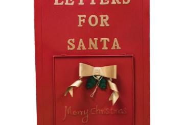 Niña escribe carta a Santa que te romperá el corazón