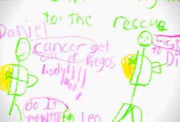 Colecta juguetes para niños con cáncer de Children's Hospital de Aurora