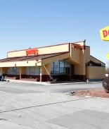 2 muertos en un tiroteo afuera de un Denny's en Panorama City