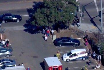 Fuga de gas provoca decenas de evacuaciones en Mira Mesa