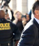 Exasesor de Seguridad Nacional de Trump se declara culpable