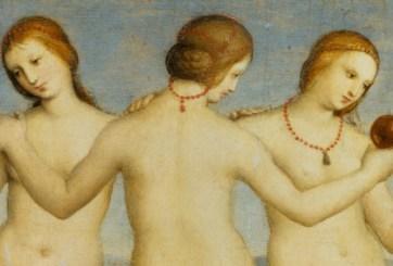 Despiden a maestro por mostrar obras de arte con desnudos