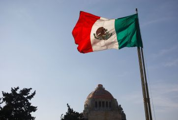 Alerta de viaje nivel 3 para no cruzar a México
