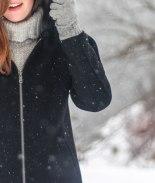 Prevén frío y nevadas intensas en la mayor parte de EEUU este invierno
