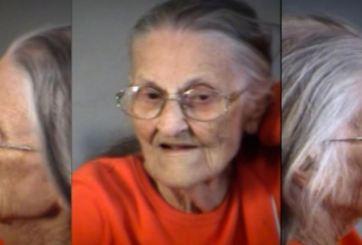 Anciana de 93 años es arrestada por no pagar renta en Florida