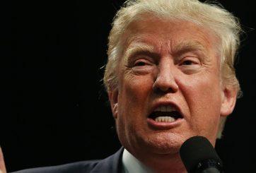Niegan que Trump haya dicho que haitianos tienen sida