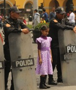 En Latinoamérica están 10 de las ciudades más peligrosas del mundo