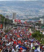 Violento proceso electoral en Honduras, van 13 muertos en protestas